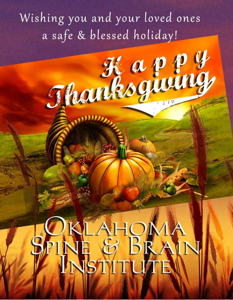 OSBI Thanksgiving 2014